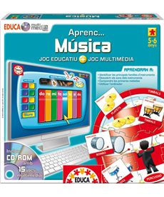 Educa multimedia musica catala
