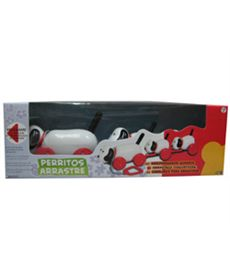 Perritos arrastre - 99800237