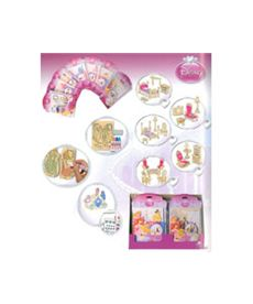Kits madera disney princess cdu - 13028441