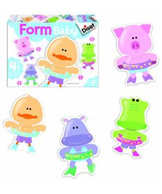 Form baby pato - 09569942