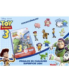 Toy story blister 5 stick - 33340311