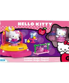 Conjunto etapa fashion hello kitty - 87703213