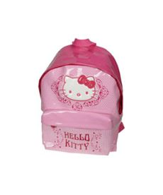 Mochila gde.redonda hello kitty - 28400318