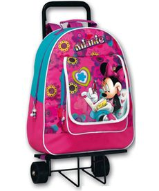 Carro trolley minnie - 75646122