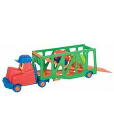 Camion c/ dos coches 2 colores - 97500718