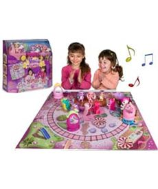 Mystic babies tren play set - 23847222