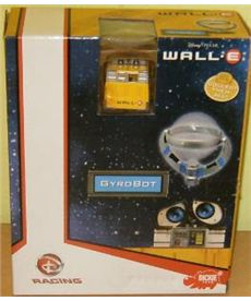 Wall-e robot satelite - 33389258