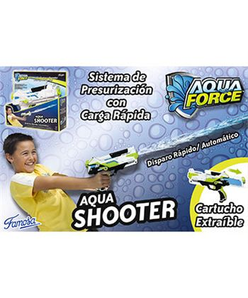 Aqua force aqua shooter - 13030523