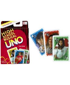 Uno high school musical - 24506501