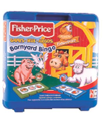 Juegos Fisher Price 3 Mod