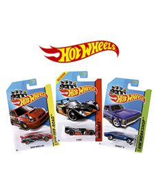Vehiculos hot wheels - 24505785