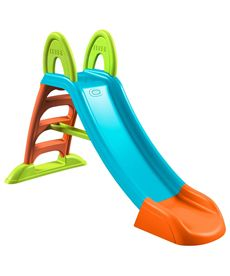 Feber slide plus con agua - 13059001