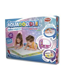Aquadoodle brillos magicos familiar - 03569697